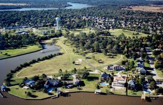 Taylor Lake Village City Park